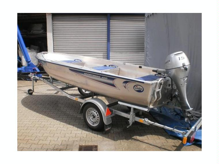 linder 400 sportsman en allemagne bateaux moteur d 39 occasion 02491 inautia. Black Bedroom Furniture Sets. Home Design Ideas