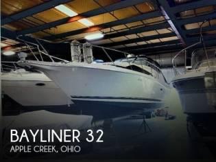 Bayliner 3255 Avanti Sunbridge
