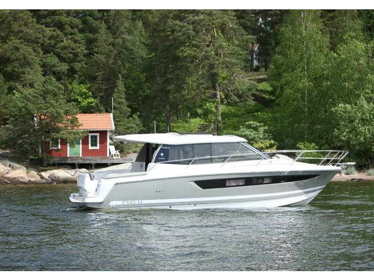 jeanneau nc 11 en drenthe bateaux croisi re d 39 occasion 52525 inautia. Black Bedroom Furniture Sets. Home Design Ideas