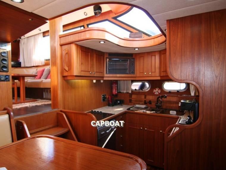 Neptunus 145 ak en g rone bateaux avec cabine d 39 occasion for Alaska cabine pubbliche