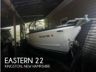 Eastern 22