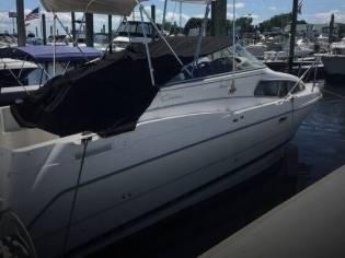 Bayliner Ciera 2655 Sunbridge