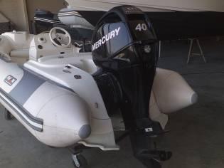 Avon Sea sport 320 DL