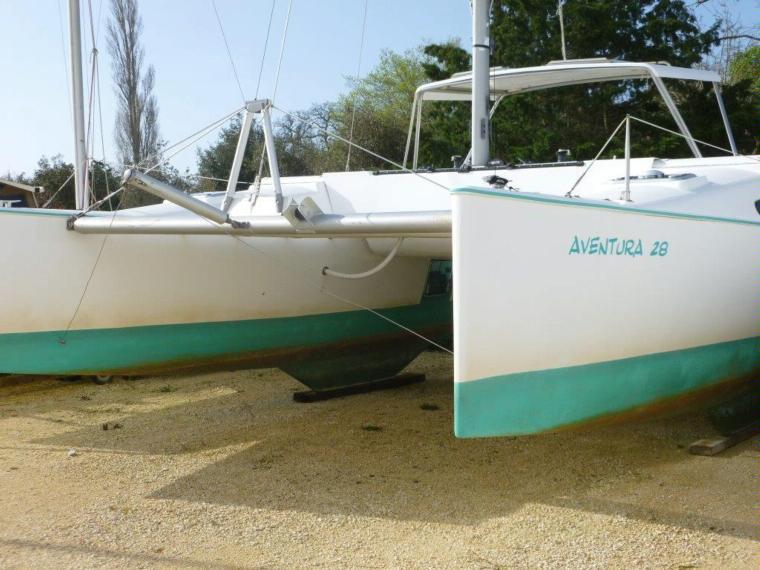 go catamaran