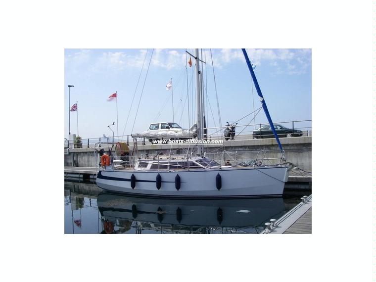 chatam 33 di en charente maritime