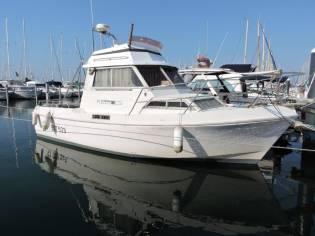 yachting france artaban 800