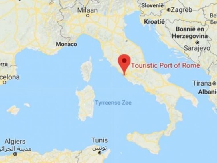Berthon Porto Turistico Di Roma