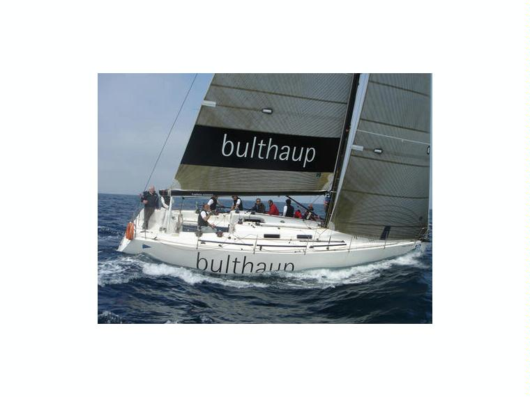 Sinergia 40 bulthaup immens en barcelone voiliers d for Bulthaup occasion