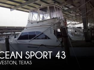 Ocean Yachts SS 46