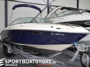 Sea Ray 240 Sun Sport