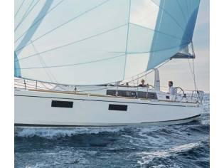 Beneteau Oceanis 38.1
