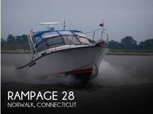 Rampage 28 Sportsman