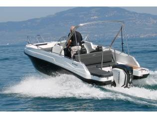 SELECTION BOATS ASTON 640 DC