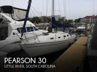Pearson 303
