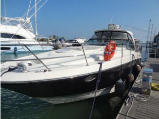 Monterey Boats 415 Sy Sport Yacht - 2009