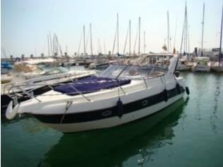 Sessa Marine Sessa C30