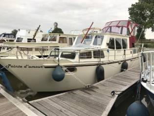 Motor Yacht Amsterdam 11AK