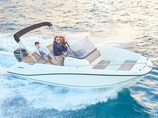 Quicksilver 675 Activ Open