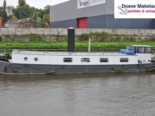 Wide Beam Barge 16.90