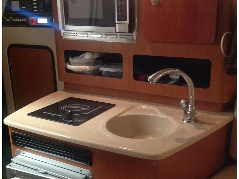 crownline 260 cr en marina de denia bateaux croisi re d 39 occasion 53665 inautia. Black Bedroom Furniture Sets. Home Design Ideas