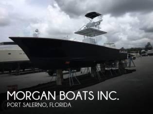 Morgan Boats 39