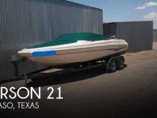 Larson SEI 210