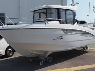 Beneteau Barracuda 7 New