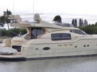 Ferretti Yachts Ferretti Altura 690