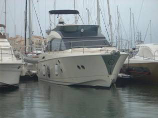 Beneteau Monte Carlo MC 5