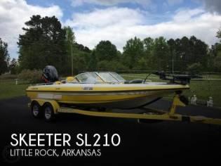 Skeeter SL210