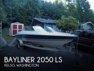 Bayliner 2050 LS