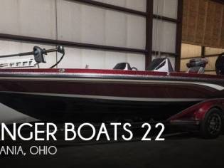 Ranger Boats Z522D