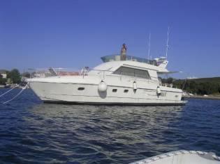 Ferretti Yachts Altura 39