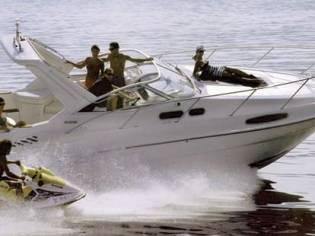 Sealine S28 Sports Cruiser
