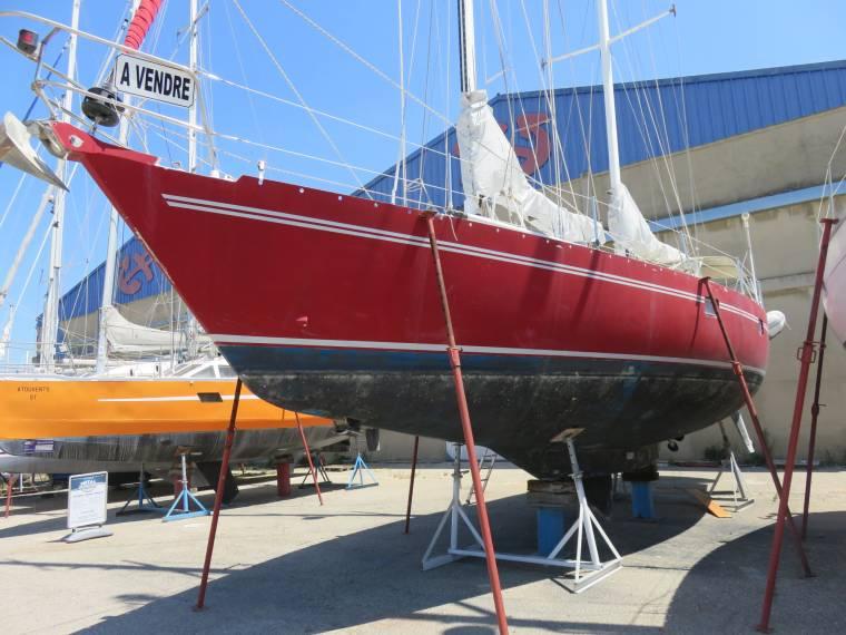Nautalu sealand 46 en port navy service go lettes d 39 occasion 67675 inautia - Chaudiere a vendre d occasion ...