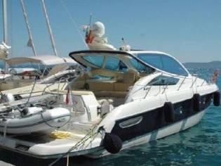 Cranchi Mediterranee 43 Hard Top