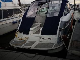 Cobalt 360 Express Cruiser