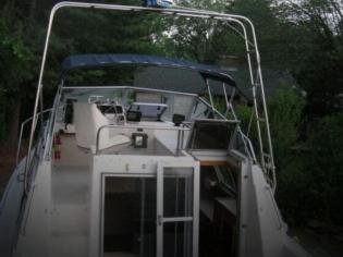 Silverton 29 Sport Cruiser