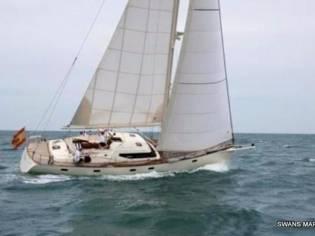 Barracuda 50 ONE-OFF