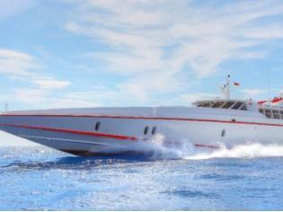 Brooke Yachts International Custom Built
