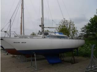 Ecume De Mer