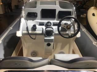 Cobra Ribs 9.5 Inboard