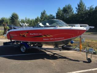 Morningstar Boats 498 R