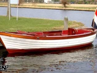 Noorse Spitsgatsloep 700