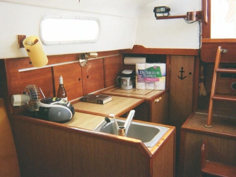allied princess 36 ketch en florida