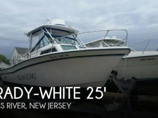Grady-White Sailfish