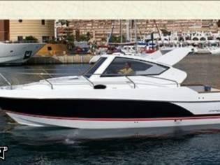 Faeton Moraga 10.5 F32 sport