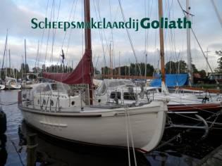 Spitsgat Zeiljacht 975