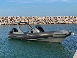 Sea Pro Rib 27