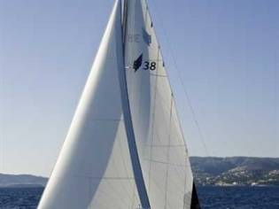 Bavaria Cruiser 38/2008